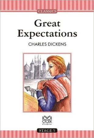 9786053412861  Stage 5 - Great Expectations