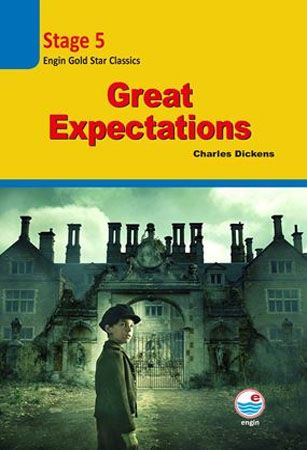 1000320001793  Stage 5 - Great Expectations