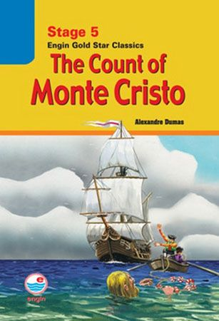 1000320001212  Stage 5 - The Count of Monte Cristo