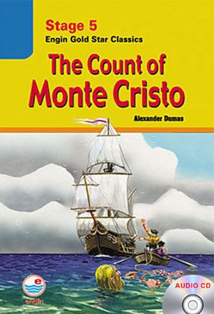 9789753203203  Stage 5 - The Count of Monte Cristo