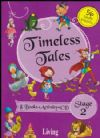 9786055033347  Stage 2 - Timeless Tales