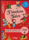 9786055033378  Stage 5 - Timeless Tales