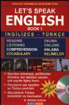 9789759421977  Let`s Speak English Book 1