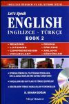 9789759421984  Let`s Speak English Book 2