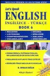 9789944035224  Let`s Speak English Book 6