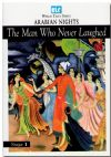 9786054250028  Stage 1 - The Man Who Never Laughed