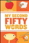 9786054119103  My Second Fifty Words - İkinci Elli Sözcüğüm