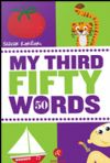 9786054119134  My Third Fifty Words - Üçüncü Elli Sözcüğüm
