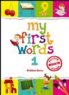 9789751033802  My First Words 1