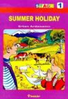 9789751018366  Stage 1 - Summer Holiday