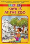 9789751013743  Stage 2 - Kaya is at the Zoo