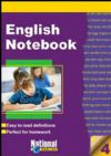 9786059156929  English Notebook 4
