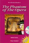 9786055910266  Level 5 - The Phantom Of The Opera