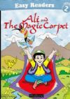 9786054441297  Ali and The Magic Carpet