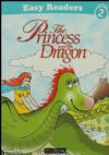 9786054441310  The Princess And The Dragon