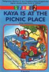 9789751013736  Stage 2 - Kaya is at the Picnic Place